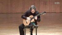 M. OHANA Tiento pour la guitare