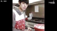 【Simon·J】官方视频 郑俊英-Cookies for you [高清特效中字]