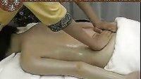 牛角刮痧板 砭石刮痧板 刮痧教程刮痧方法 背部刮痧