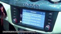 【猫眼三分钟】苹果Carplay车载功能详解 140305