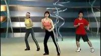 """《学跳""""国际标准交谊舞""""》02(健身操)"""