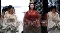 预告片:中国古代传奇女子的故事