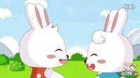 兔小贝系列儿歌 001 小毛驴