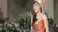 韩国女高音曹秀美演唱《我亲爱的爸爸》