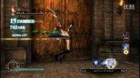 PS3 影牢 暗黑公主 エントランス 14HIT 侵入者アップver