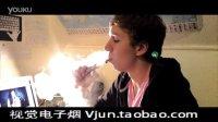 视觉电子烟vape电子烟iTaste SVD有效戒烟替烟产品