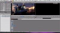 MC7系列视频教程:FrameFlex应用-超广角素材编辑
