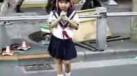 【超可爱的水手服小萝莉】【冲击!才10岁哦】