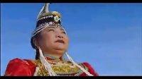 蒙古长调《褐色的鹰》