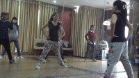 重庆【媚婷】爵士舞—《胯和膝盖的基础练习》