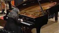 阿格里奇演奏《巴托克第3钢琴协奏曲》