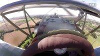 Kermit Weeks 第一人称飞行 - Albatros over Shuttleworth