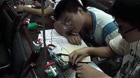 《磁场对通电导线的作用力》--韩丹--浙江省2008年物理优质课评比