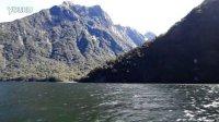 米尔福德峡湾,新西兰