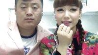 本山传媒《心雨》山庄保安队长宋晓峰舞台演员文静