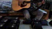 吉他弹唱-小鱼的理想
