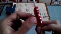 第6集小米的编织小屋 常用起针法 正反针 收针 编织基础