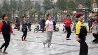 盐山广场舞