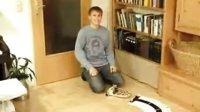 看我制作的寻迹机器人Linerider Hardware robot diyrobotDIY