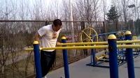 超高强度训练——20分钟无间歇胸背超级组