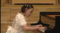 王羽佳钢琴演奏2