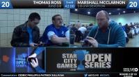 SCGSATL - Standard - Round 2 - Thomas Ross vs Marshall Mccll