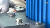 渔愉鱼-增氧机安装: 涌浪机 水车 曝气管