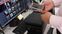 2014款奢侈品手机vertu ti开箱展示,www.vertu-shop.cn