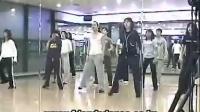 李孝利 anyclub舞蹈教程