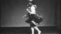 肚皮舞的历史,黑白片3 ella lola 1898年视频
