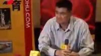 姚明回国:北京奥运才是荣耀