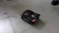超牛,超灵敏追踪坦克Cbasic编程开源教育机器人RP5坦克车robotDIYrobot diy