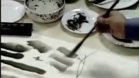 花鸟画技法 01 笔墨技法