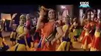 印度舞神:Madhuri Dixit 歌曲——badi mushkil(选自印度电影《Lajja》)