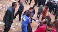 耻辱!四川省成都市龙泉驿区警察 暴力执法