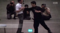 【振藩門徒】李小龙长堤大赛示范1寸拳和6寸长距离飘拳!!!(1080P全高清)