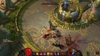 暗黑破坏神3 对抗地狱之王彼列