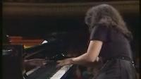 阿格里奇演奏《李斯特降E大调第一钢琴协奏曲》