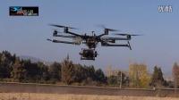 BMCC专业级航拍飞行器飞行测试 云南航拍 昆明航拍 云南无人机