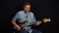 Slap Bassics by Scott Whitley Lesson 11