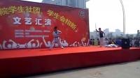 【andyran.com】铜陵学院大一社团招新会