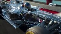 【哇哈体育】2014 F1澳洲站 赛前报导 FOX HD 720P 国语