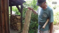 3-Riving the Arm Rail and Spindles-加工扶手.flv