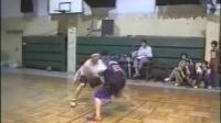 教你打街头篮球