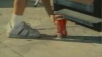 百事可乐打击可口可乐的搞笑广告