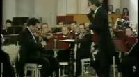 柴科夫斯基小提琴协奏曲及忧郁小夜曲-帕尔曼