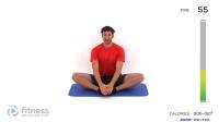 【FB】17分钟下肢主动拉伸练习