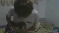 卡农jerryc超HIGH电吉他视频