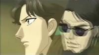 ≮TVB粤语≯玻璃面具 第02集 比比的面具