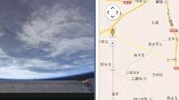 2014 318国际空间站过境中国东北